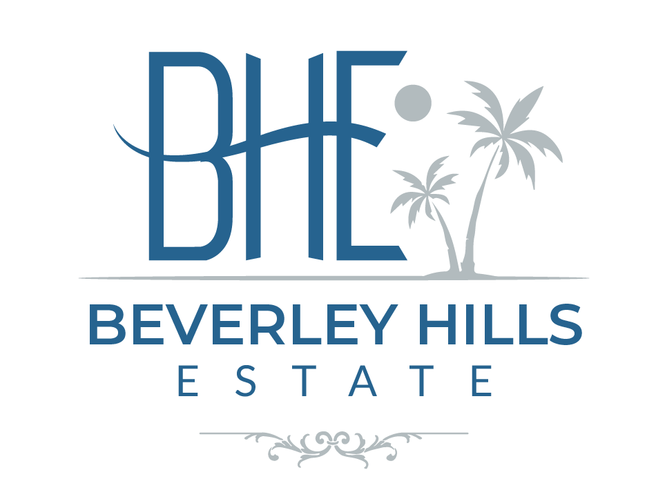Beverley Hills Estate